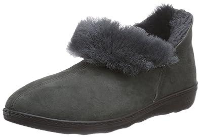 Romika Romilastic 102, Damen Pantoffeln, Braun (Marron Mocca 304), 40 EU