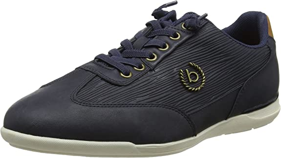 bugatti 3.22168e+11, Zapatos de Cordones Derby para Hombre