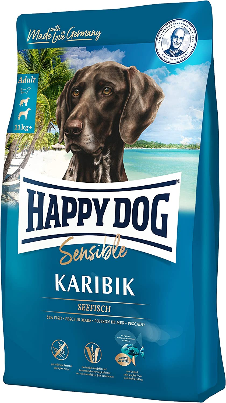 Happy Dog Supreme Karibik Comida para Perros - 12500 gr
