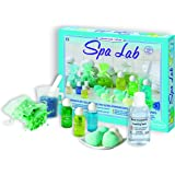 Sentosphere Spa Lab