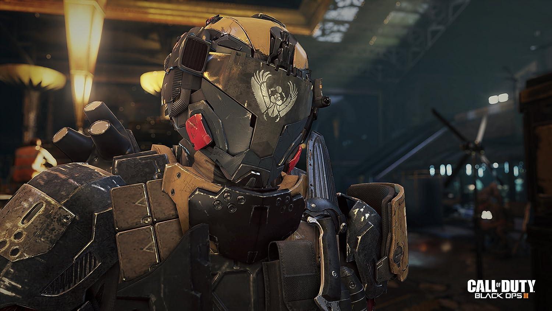Call of Duty: Black Ops 3 - Xbox One [Importación alemana]: Amazon.es: Videojuegos