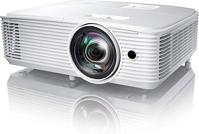 Proyector DLP H116ST.: Optoma: Amazon.es: Electrónica