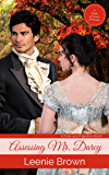 Assessing Mr. Darcy (Dash of Darcy and Companions Collection Book 16)