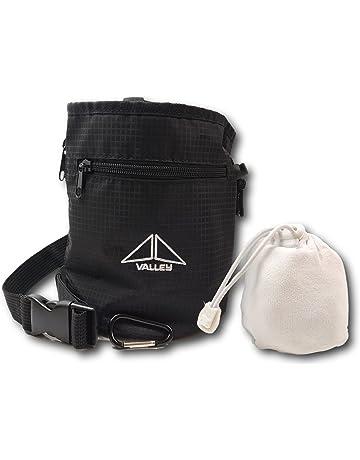 Valley Climbing Chalk Bag with Chalk Ball 327e8e9936631
