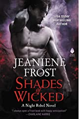 Shades of Wicked: A Night Rebel Novel Kindle Edition