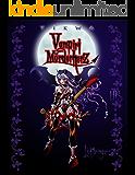Vampiri Mörderherz 03: Lichtbringer (Die kleine Gruftschlampe)