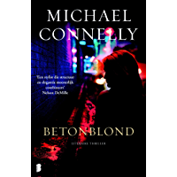 Betonblond (Harry Bosch Book 3)