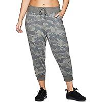 RBX Active Women's Plus Size Workout Sweatpants