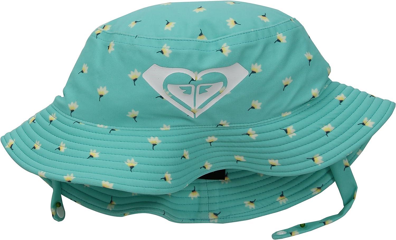 Roxy Girls Big Bobby Youth Bucket Hat