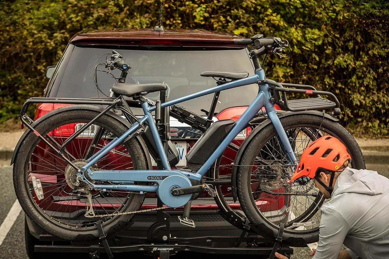 Swagman Approved Mount Bike Rack