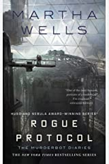 Rogue Protocol: The Murderbot Diaries Kindle Edition