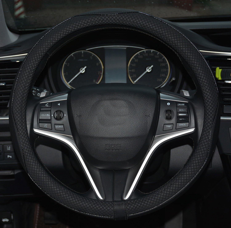 Rueesh Steering Wheel Cover