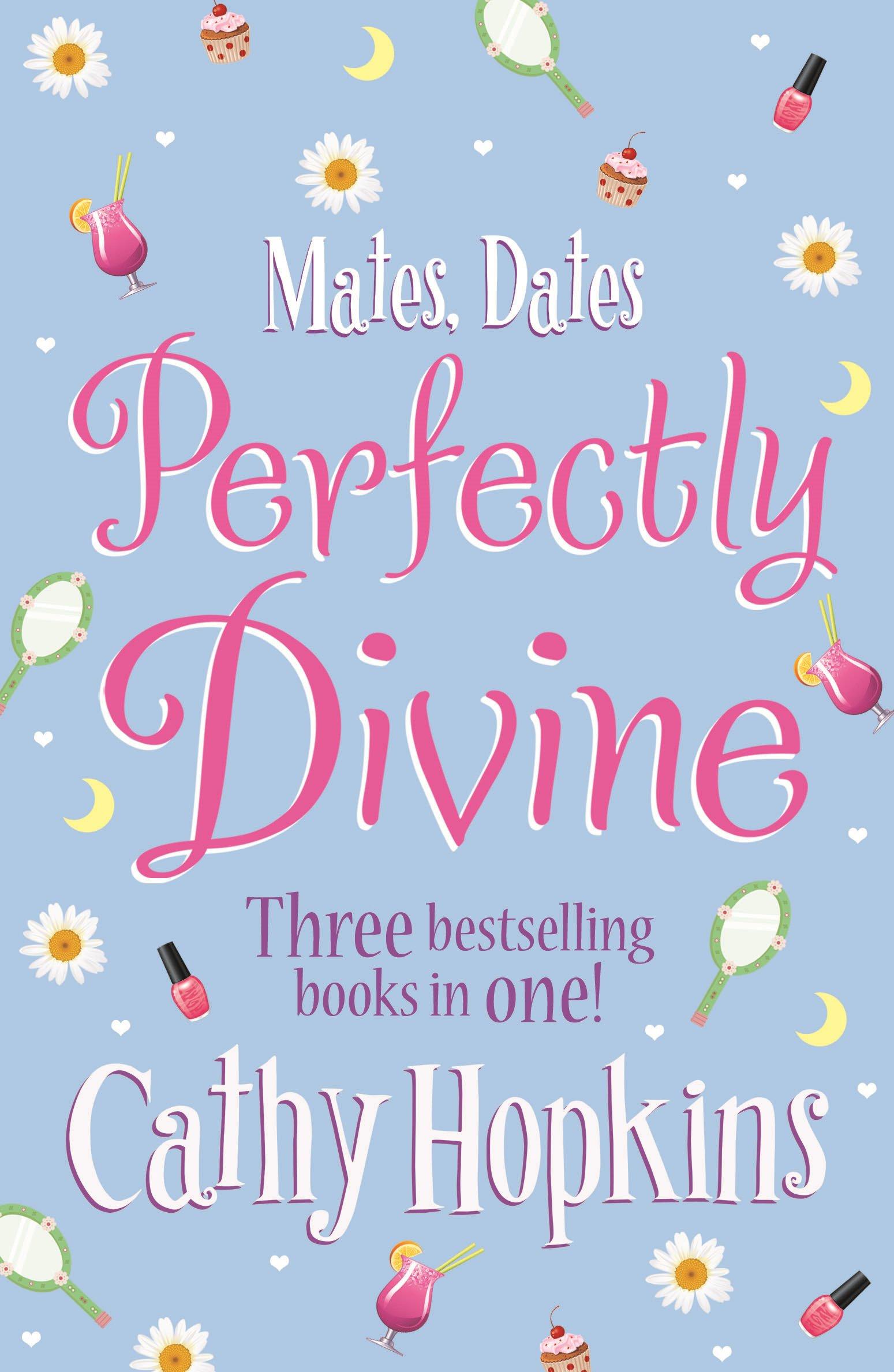 Download Mates, Dates Perfectly Divine pdf epub