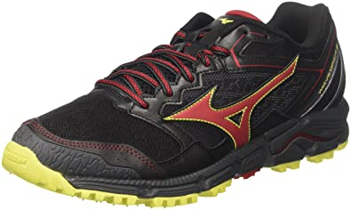 lowest price world-wide selection of quality first Mizuno Men's's Wave Daichi 3 Running Shoes: Amazon.co.uk ...