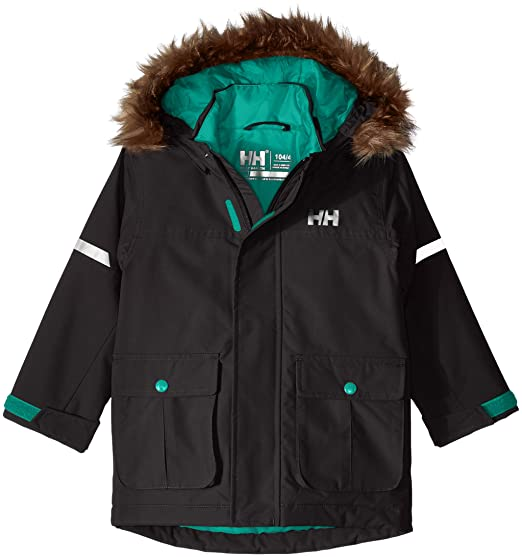 05472015 Amazon.com : Helly Hansen Kid's Legacy Winter Parka : Clothing