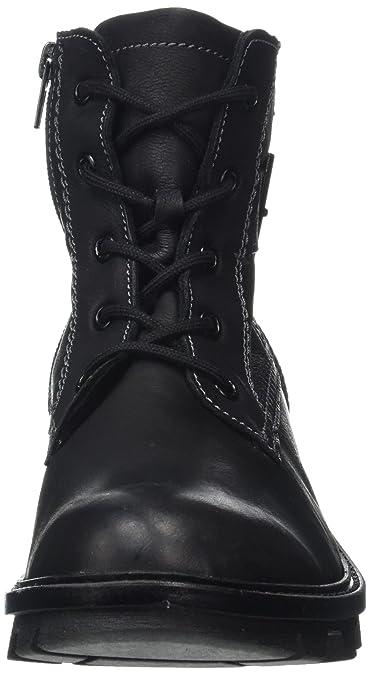 Josef Seibel Marylin 03, Botas para Mujer: Amazon.es: Zapatos y complementos