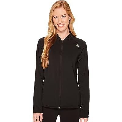 Reebok Women's Speedwick track jacket