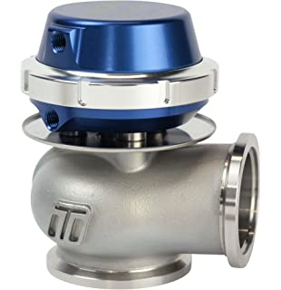 For 40mm External Wastegate Turbosmart TS-0505-3004 WG40 Inlet V-Band