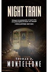 Night Train (English Edition) eBook Kindle