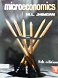 Microeconomics 8/e (PB)....Jhingan M L