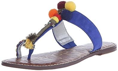 1b03b5d6ac0 Sam Edelman Women s Gemina Toe Ring Sandal