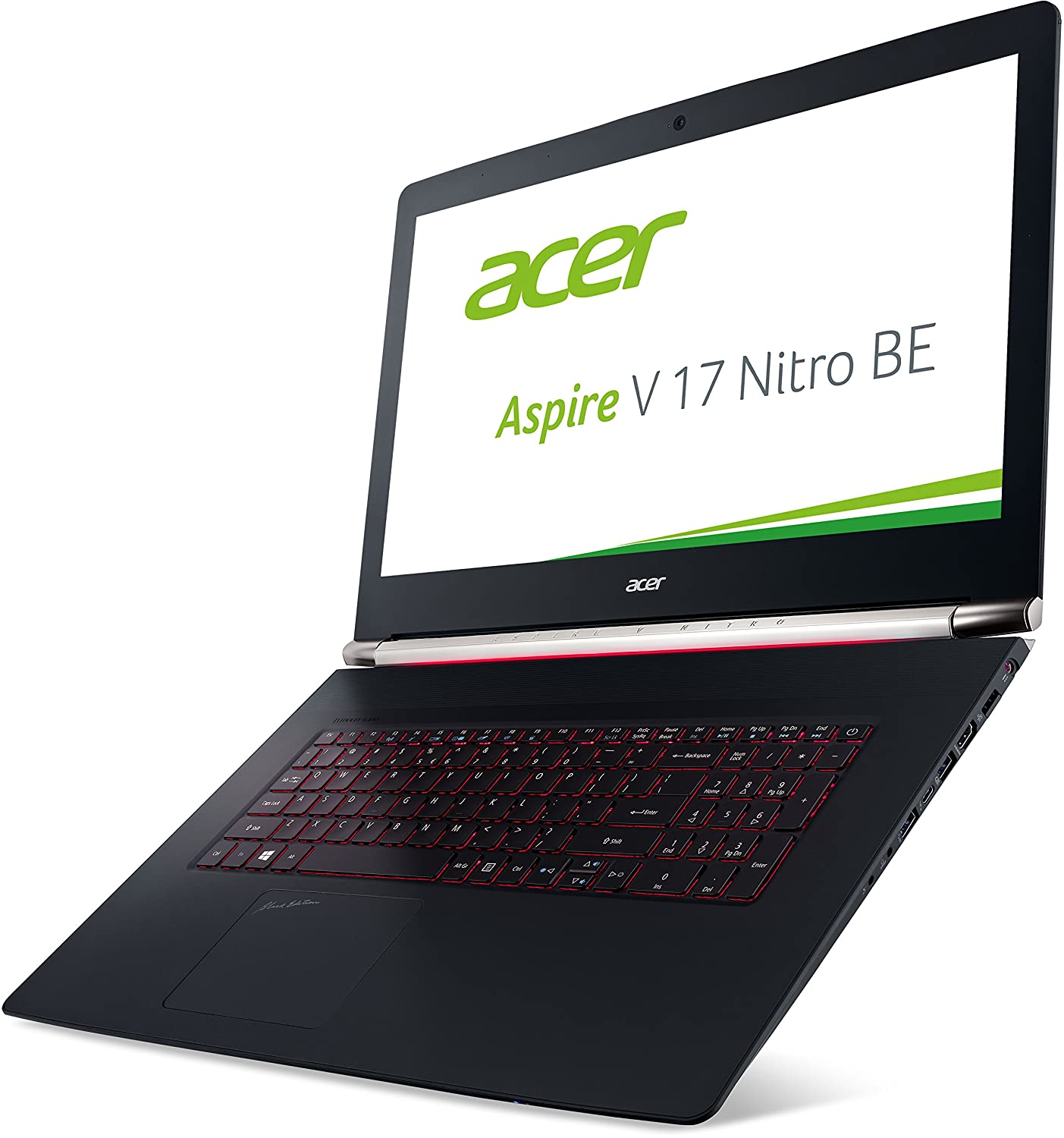 Acer Aspire VN7-792G-70JV 17 Zoll Notebook