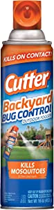 Cutter Backyard Bug Control Outdoor Fogger (HG-65704), Pack of 6