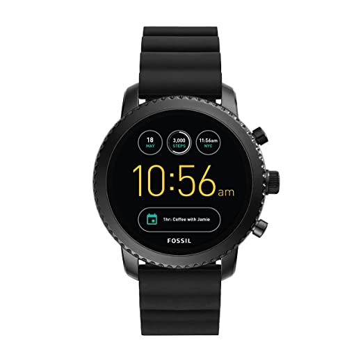 Fossil Q Men's Gen 3 Explorist Black Friday Deals