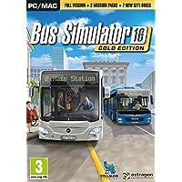 Bus Simulator 2016 Gold Edition