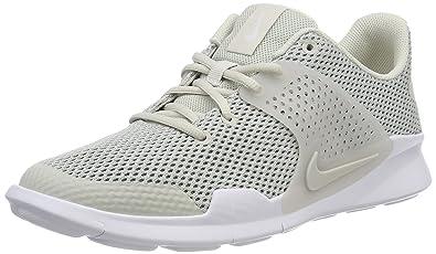 new concept 32ca0 98406 Nike ARROWZ Se, Baskets Homme, Ivoire Beige Clair Gris Atmosphère 004, 39
