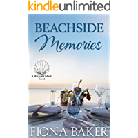 Beachside Memories: Clean and Wholesome Women's Fiction (Marigold Island Book 5) (English Edition)