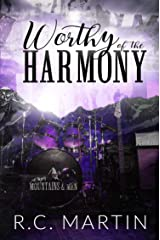 Worthy of the Harmony (Mountains & Men Book 2) Kindle Edition