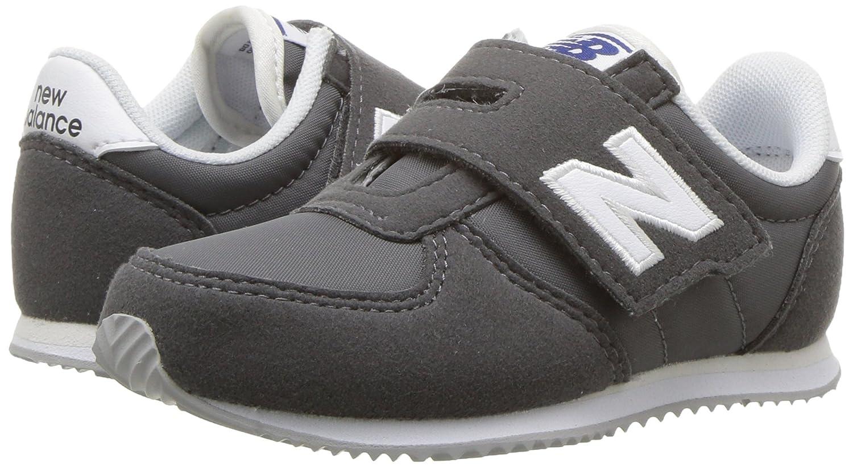 Nouveaux Enfants De La Balance Sneakers Agrippante EKO3a