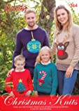 Wendy Christmas Knits Pattern Booklet - 38 Different Design Possibilities in DK