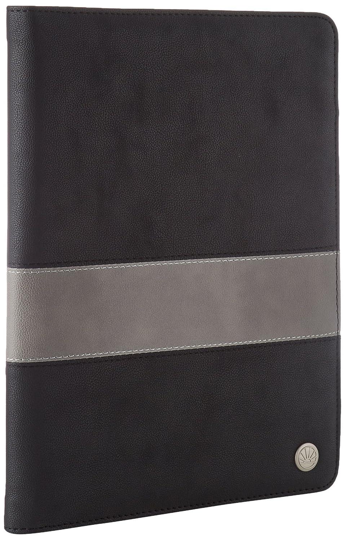 Editions Oberthur 425750.0 Midwest Conférencier format A4 Noir/Gris