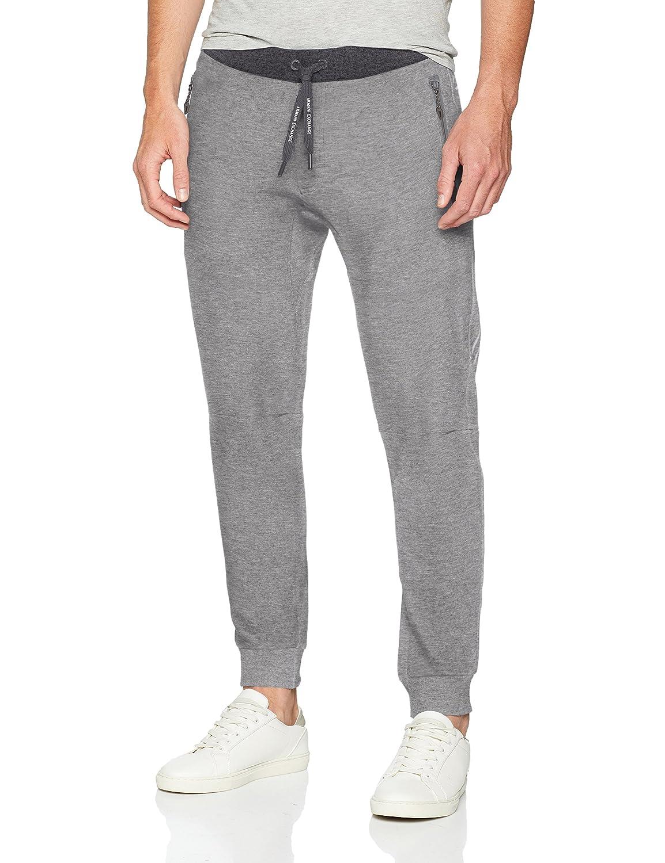 gris (Htr Gey Bc09 Med Htr 2981) W40  Arhommei Exchange Pantalon De Sport Homme