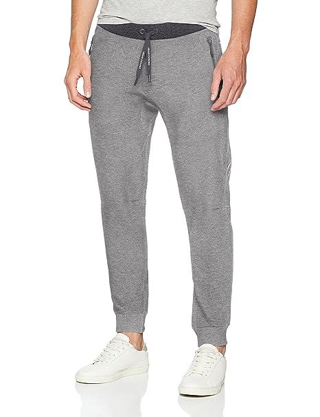 Armani Exchange Pantalones de Deporte para Hombre: Amazon.es ...