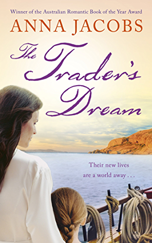 The Trader's Dream (The Traders Book 3) (English Edition)