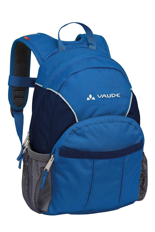 Mochila infantil Vaude Minnie 34 x 20 x 17 cm azul marine//blue Talla:34 cm