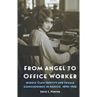 From Angel to Office Worker: Middle-Class Identity and Female Consciousness in Mexico, 1890-1950