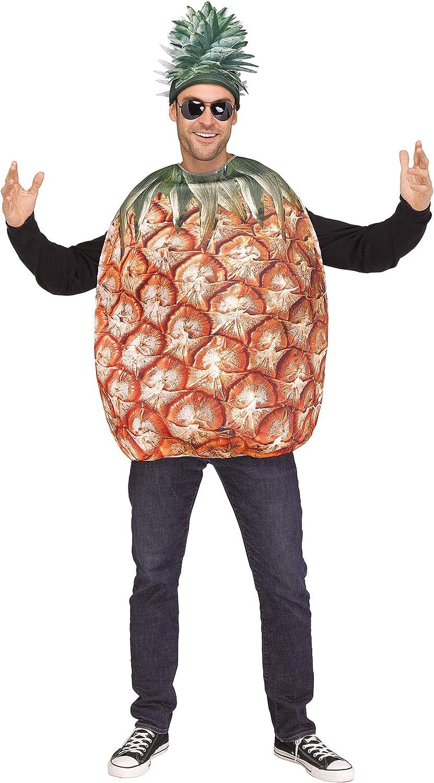 Fun World Pineapple Costume for Adults