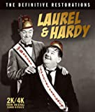 Laurel & Hardy: The Definitive Restorations [Blu-ray]