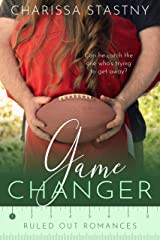 Game Changer (Ruled Out Romances Book 1) Kindle Edition