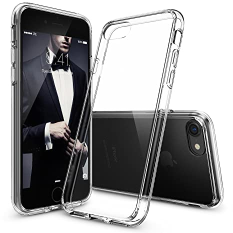 f65b003f7 Parallel Universe Back Cover Case Clear Hybrid Hard  Amazon.in  Electronics