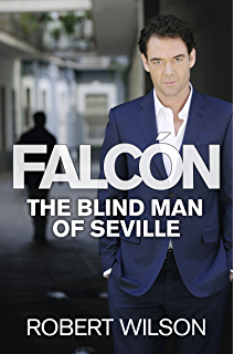 Amazon a small death in lisbon ebook robert wilson kindle store the blind man of seville fandeluxe Ebook collections