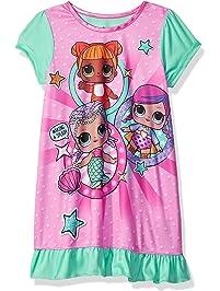 44a56e00f5 Girl s Nightgowns Sleep Shirts