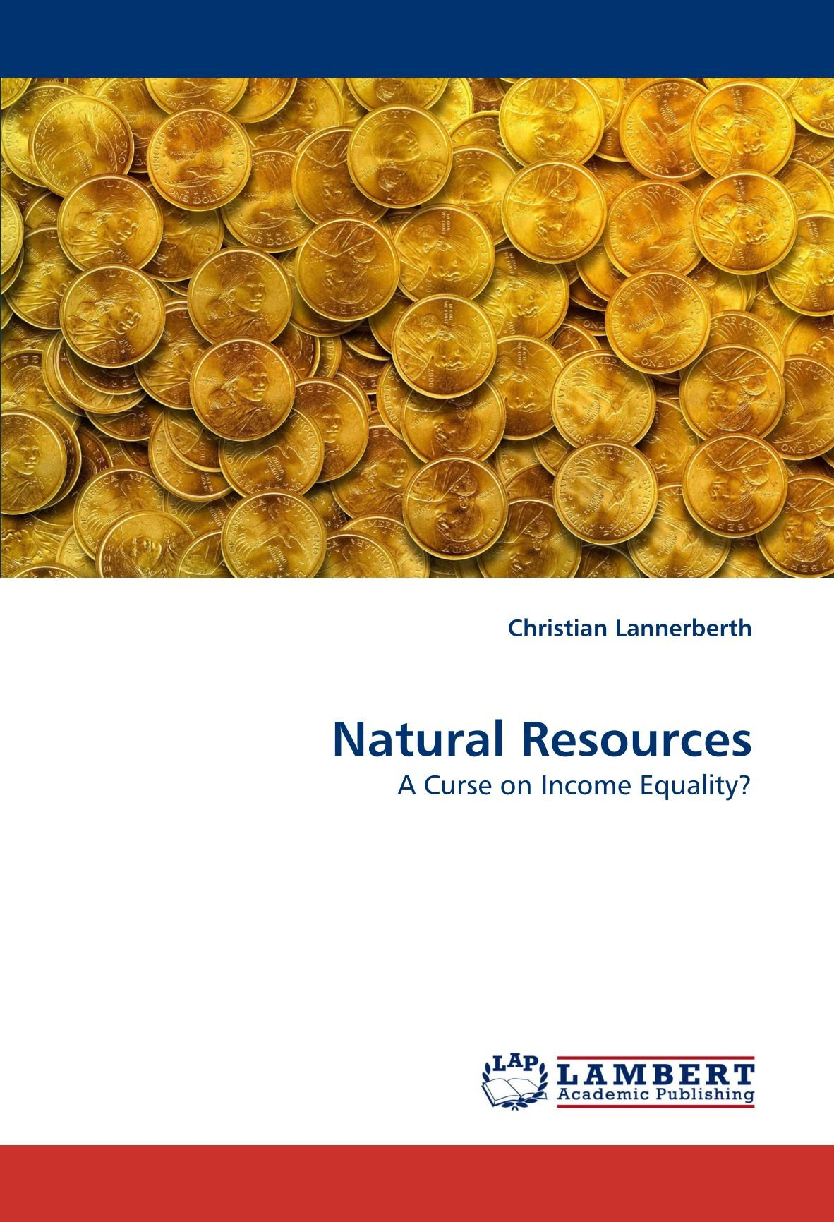 Read Online Natural Resources: A Curse on Income Equality? ebook