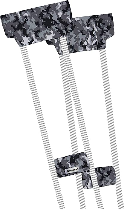Top 9 Snow Ge Crutches