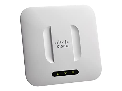 CISCO SYSTEMS 802 11ac Wireless Access Point (WAP371AK9)