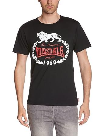 HommeVêtements Shirt Lonsdale Et Accessoires T c45ARLq3j